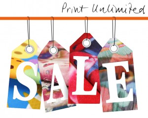 OUTLET - Print Unlimited