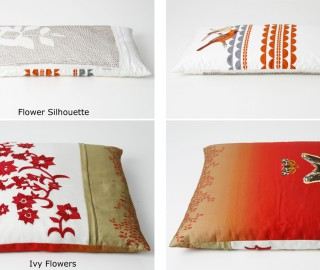 Cushions - Print Unlimited