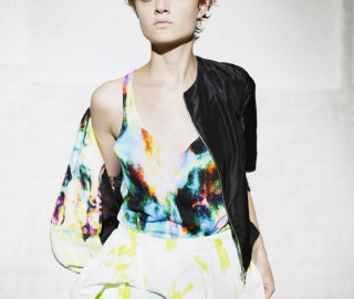 Lining, skirt and top - Print Unlimited