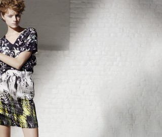 Dress and skirt - Print Unlimited