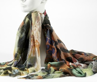 Scarves - Print Unlimited