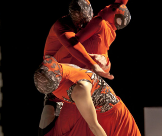 Dance Performance (PLAY) - Print Unlimited