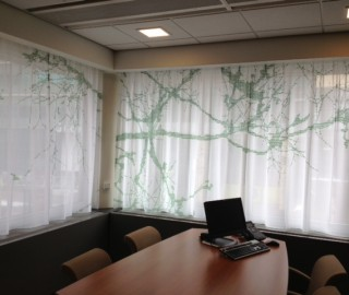Curtains Tree - Print Unlimited