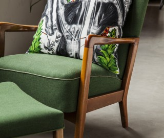 Maddnes Cushions - Print Unlimited
