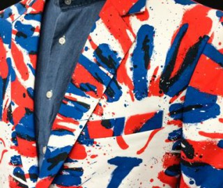 Dutch Liberty Suit - Print Unlimited