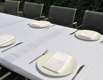 Table linen - House of U