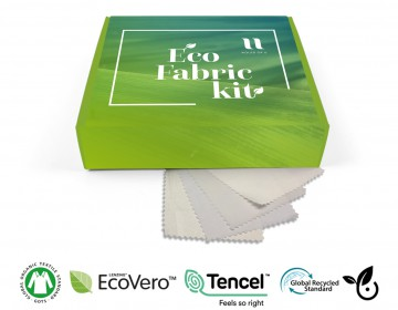 Eco Fabric Kit - House of U
