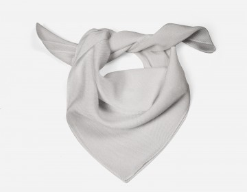 Soft Rayon Scarf <br> 1810 Rayon Voile - House of U