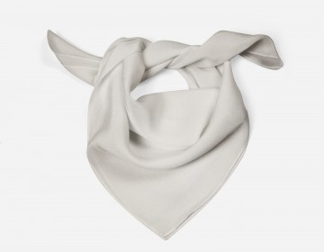 Shiny Silk Scarf <br> 1609 Silk Satin 12,5 m/m - House of U