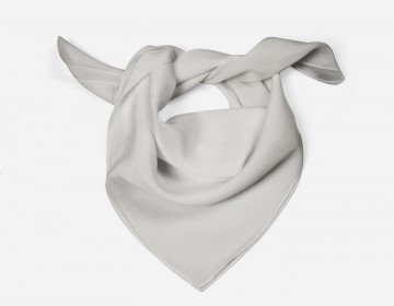 Easy Care Scarf <br> 1702 Polyester Marbella - House of U