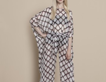 Sage & Ivy Pantsuit SS14 - House of U