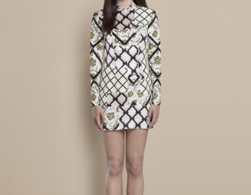 Sage & Ivy Dress SS14  - House of U