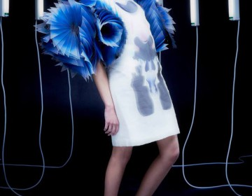 Dress E-Motion - House of U