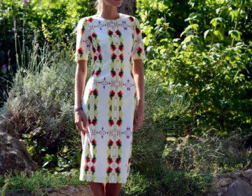 Hilda Maha dress - House of U